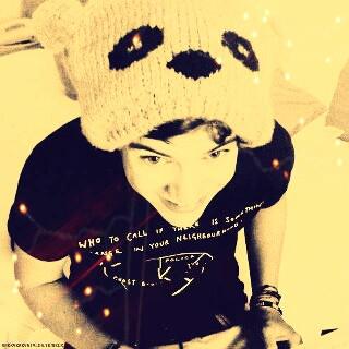Harry styles ._.