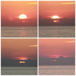 sunset september2012 alanya antalya turkey