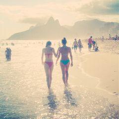 rio copacabana sister