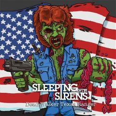 music colorful halloween day of the dead sleeping with sirens