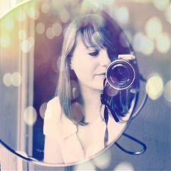 love people photographer camera girl