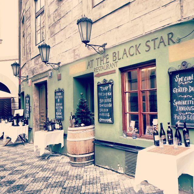 Prague Pictures