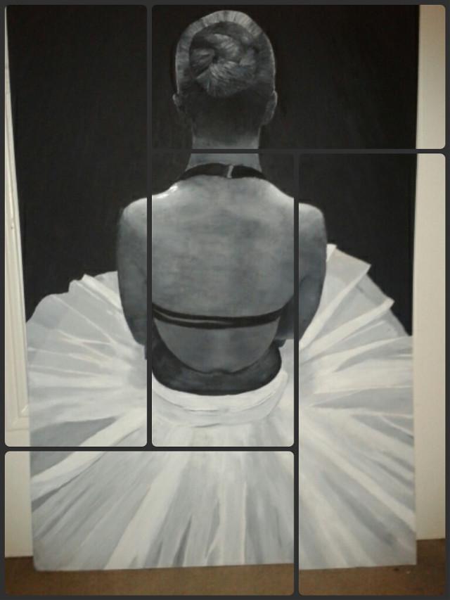 My painting <3 x