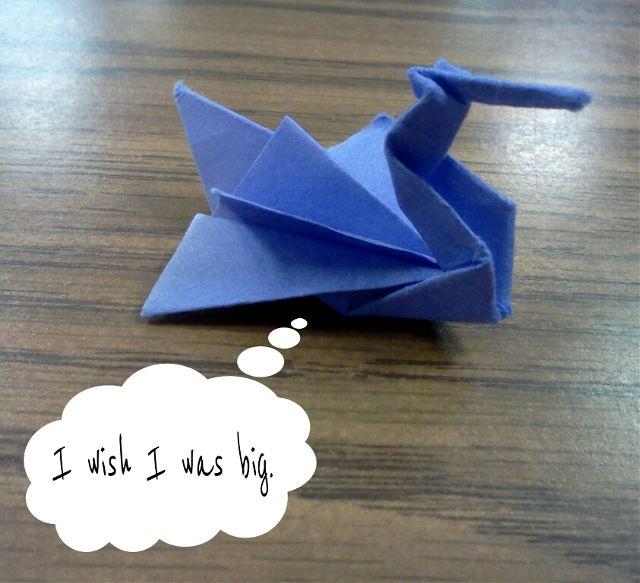 paper origami