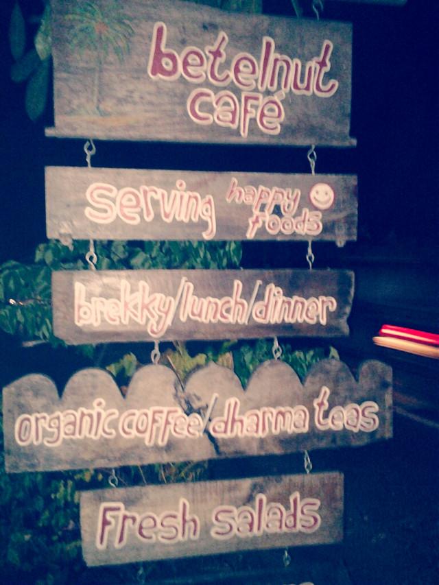 canngu organic eatery