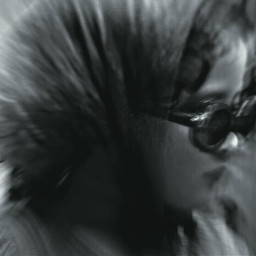 mobilephotograph black & white baby
