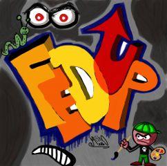 dcgraffiti comics cute colorful cartoon drawing
