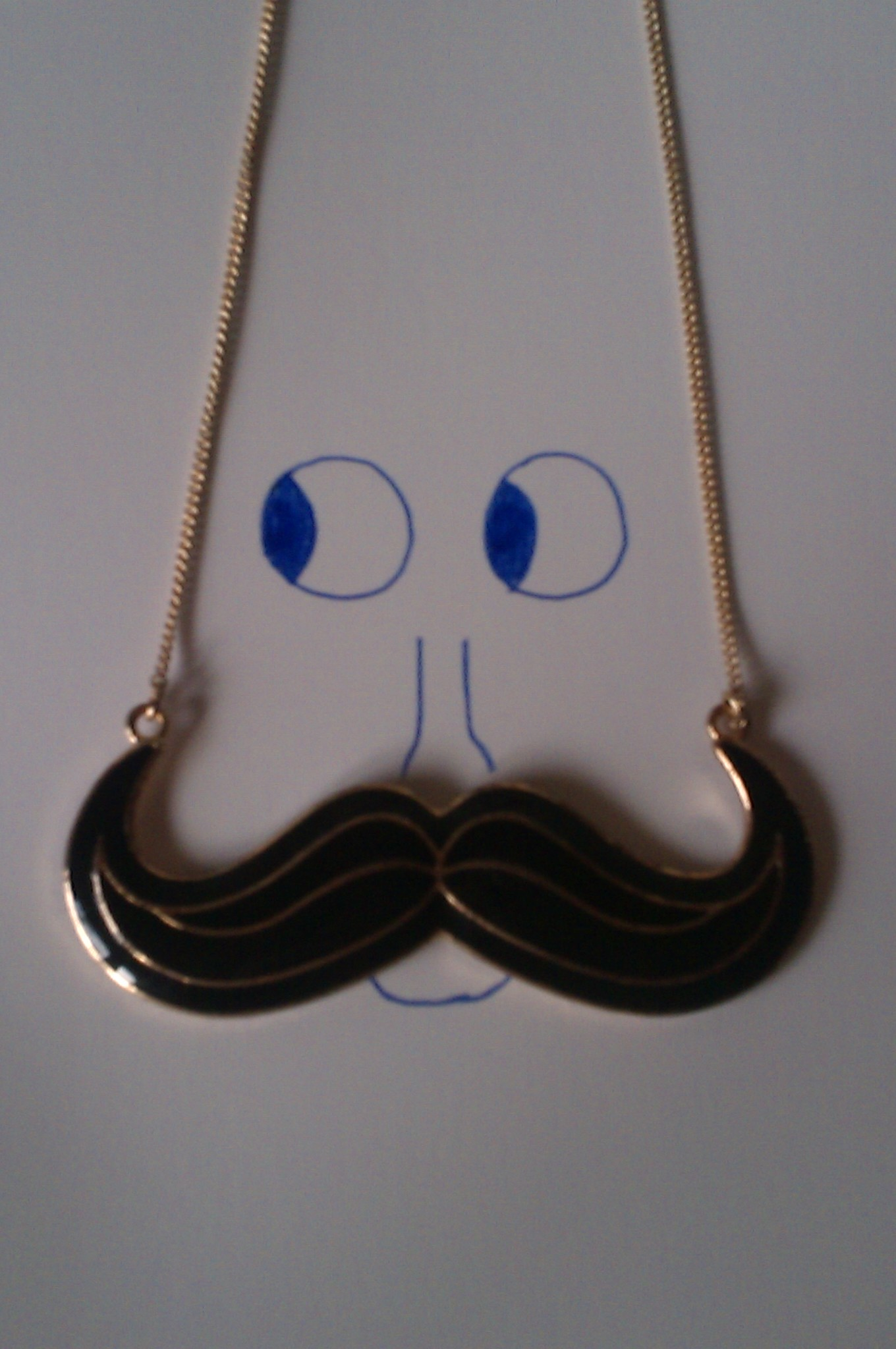 photos of mustache