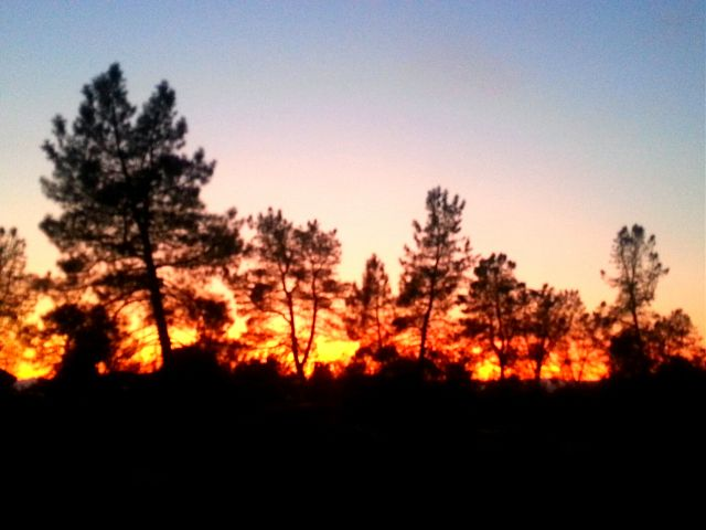 sunset photo gallery