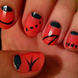 nails photography